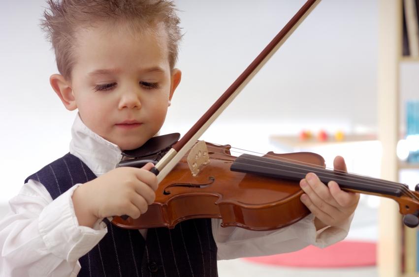Raise A Music Lover Eduguide Parent